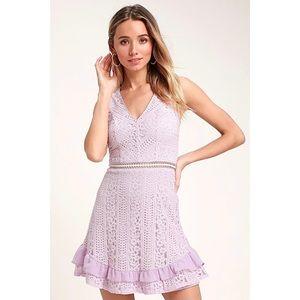 Lulu's Love You Always Dress 💗